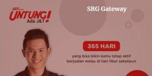 srg gateway jnt arti