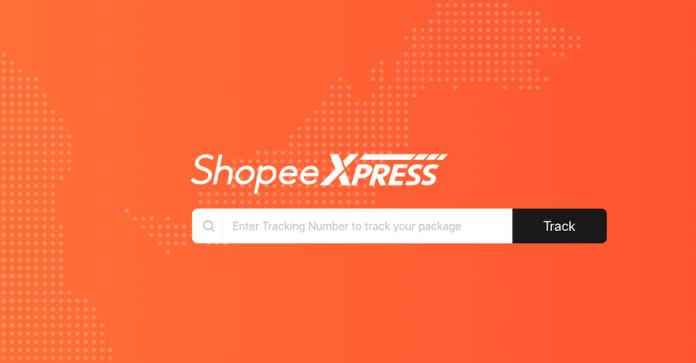 shopee express standard